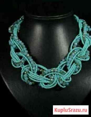 Ожерелье Самара