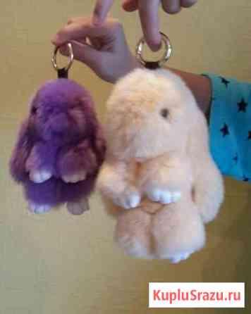 Игрушка кролика и зайца Южно-Сахалинск