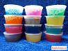 Разноцветные слаймы антистресс