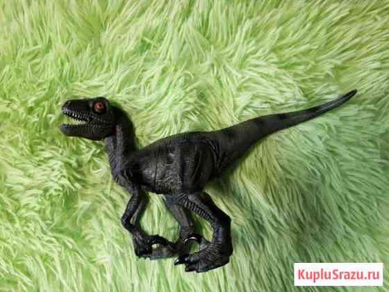 Динозавры для коллекционеров Южно-Сахалинск