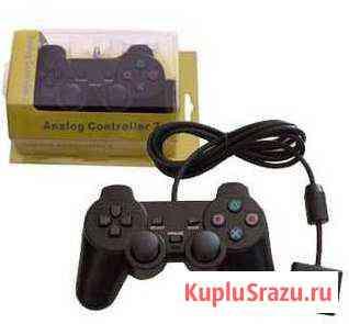 Для playstation 2 - игровые джойстики Южно-Сахалинск