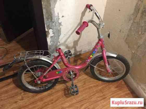 Велосипед для девочки Нерюнгри