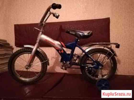 Велосипед детский Нерюнгри