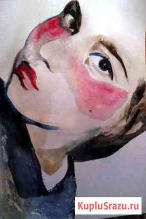 Рисунок Смоленск