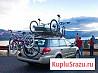 Прокат автобокс, багажник, велокрепление