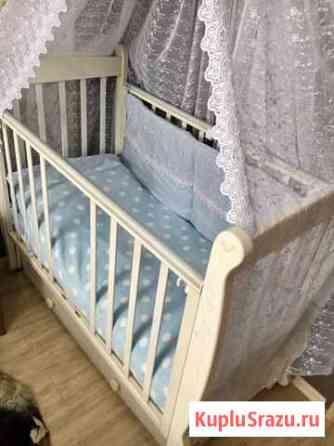 Кроватка Детская Анадырь