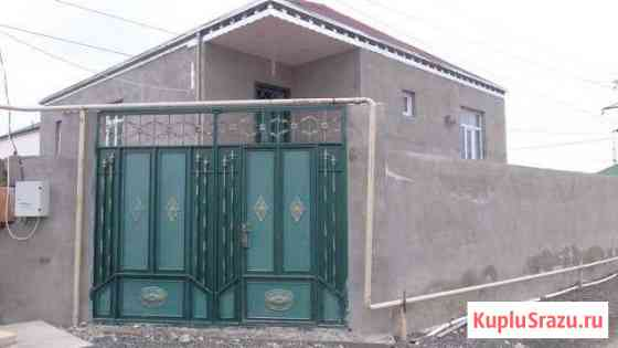 Дом 100 кв.м. на участке 2 сот. Магарамкент