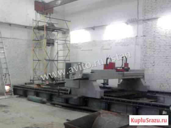 Машина термической резки Кристалл-2,0, 2010г.в Великий Новгород