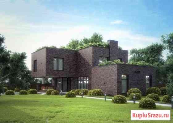 Строительство домов будущего Феодосия
