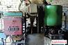 Машина для переработки семян подсолнечника