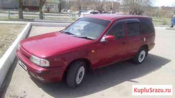 Nissan AD 1.5МТ, 1993, универсал Комсомольск-на-Амуре