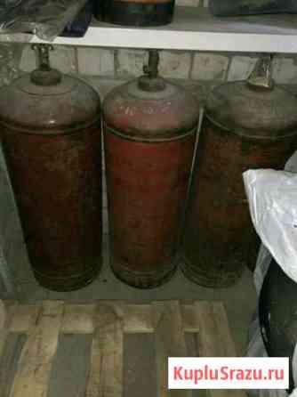 Баллон газовый 50л Калязин