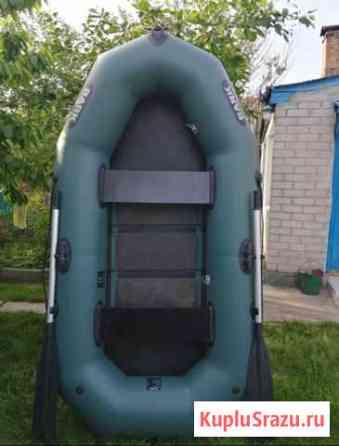 Лодка пвх bark Дрезна