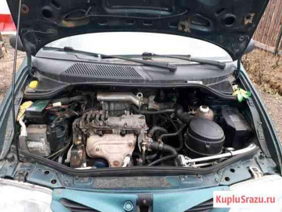 Renault Scenic 1.6МТ, 1998, минивэн Уваровка