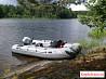 Лодка пвх антей 400