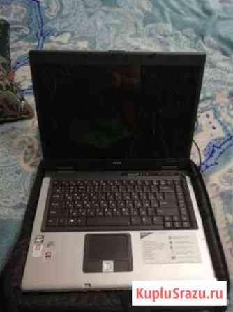 Ноутбук Acer 5106awlmi Черноголовка