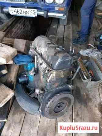 Двигатель от ваз 2106 Мещерино