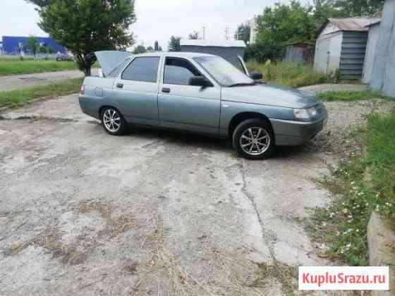 ВАЗ 2110 1.6МТ, 2005, седан Мостовской