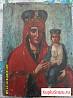 Икона Богородица Споручница грешных