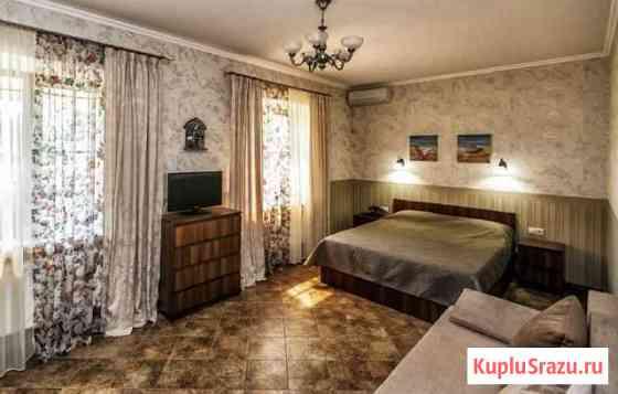 Комната 18 кв.м. в 4-к, 1/2 эт. Приморско-Ахтарск