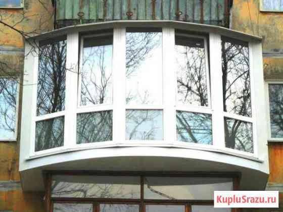 Прием заказов на Балконы Новокубанск