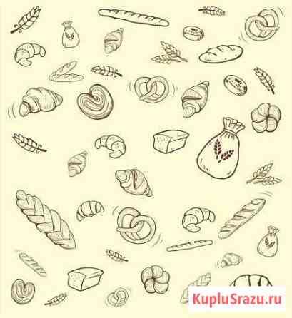 Кухрабочие в хлебопекарный цех Анапа