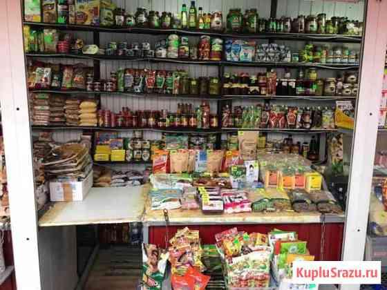 Продажа торгового места Анапа