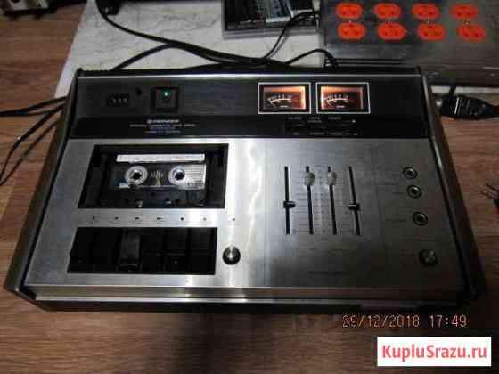 Кассетная дека Pioneer CT-3030A Петропавловск-Камчатский