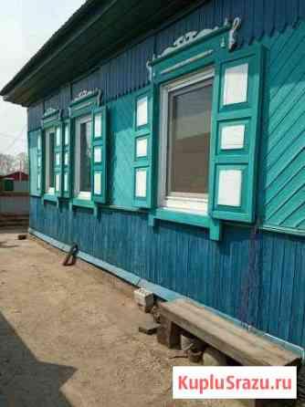 Дом 58 кв.м. на участке 11 сот. Белогорск