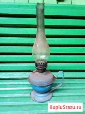 Лампа керосиновая Иланский