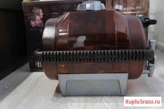 Домашняя мини-пивоварня BeerMachine DeLuxe 2008 Норильск
