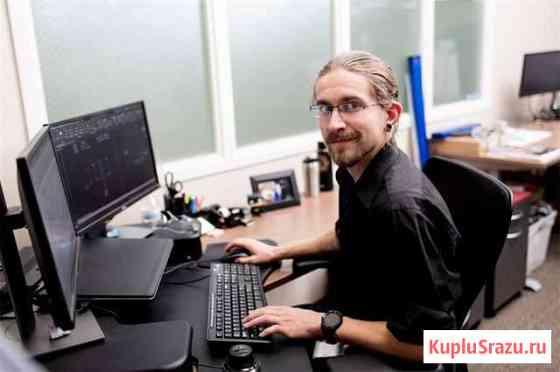 Компьютерный Мастер Феодосия