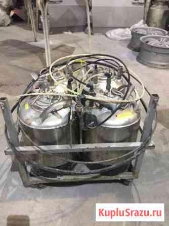 Аппарат для хромирования деталей Омск