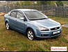 Ford Focus 1.6 МТ, 2008, седан