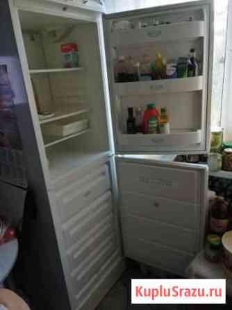 Двухкамерный холодильник Светогорск