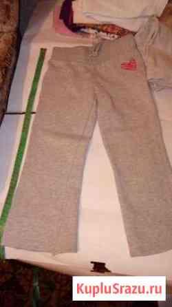 Спортивные штаны Кызыл