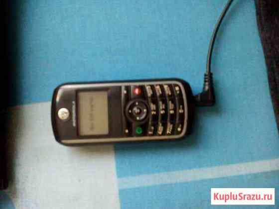 Motorola Кызыл