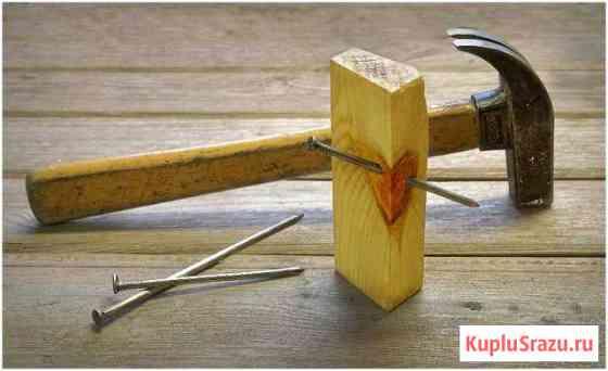Профессиональный плотник Сургут