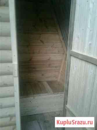 Туалет дачный Чебоксары
