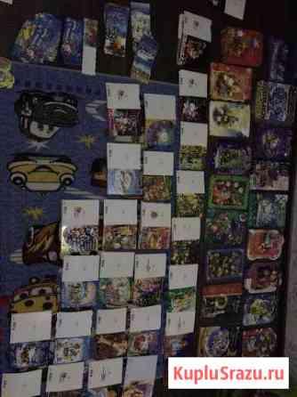 Новогодние и праздничные открытки Нерюнгри