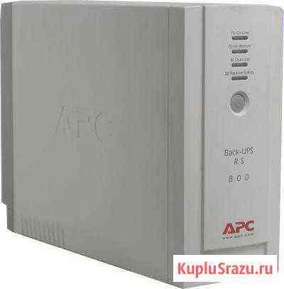Источник бесперебойного питания APC Back-UPS RS80 Ханты-Мансийск