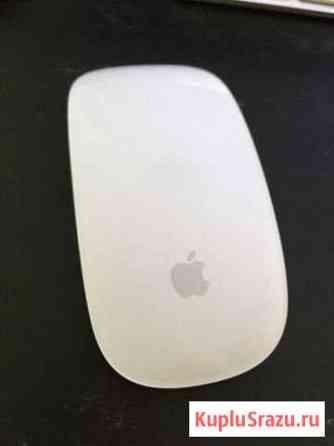 Мышь Apple Magic Mouse Кызыл