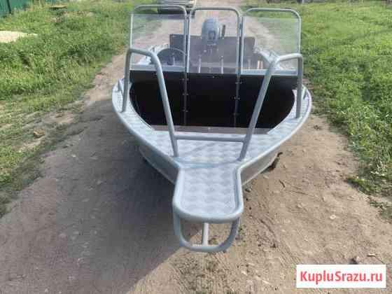 Катер FortBoat 4 Сосновка