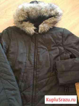 Куртка-пальто Симферополь