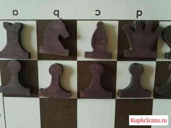 Шахматные фигуры(магнитные) настенные Самара