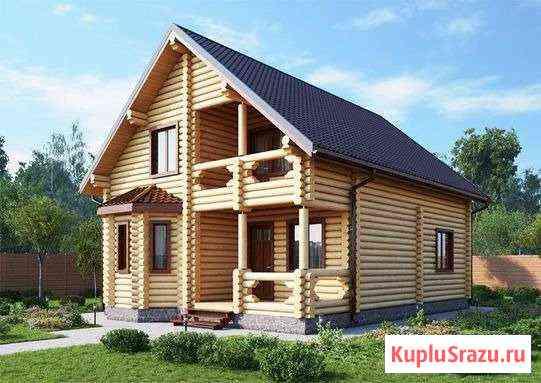 Фундаменты,крыши,дома,бани,строительство и ремонт Калязин