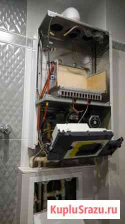 Ремонт и промывка газовых котлов, плит и колонок Сергиев Посад