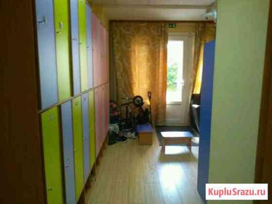 Частный детский сад. Няни. Детский центр-сад Москва
