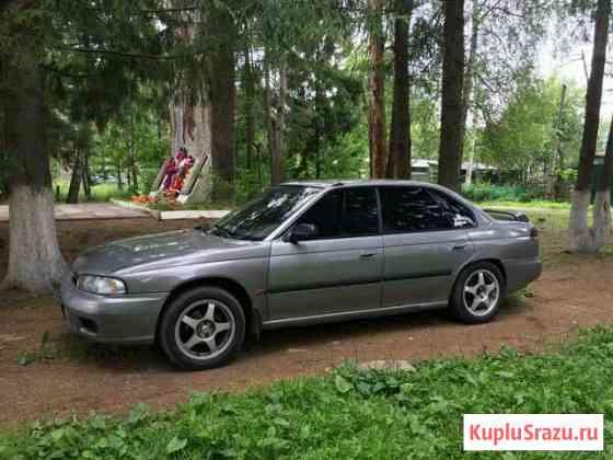 Subaru Legacy 1.8МТ, 1998, седан Лесной