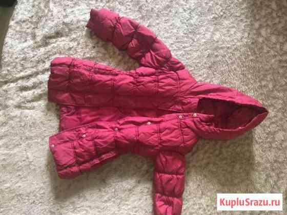 Куртка Рождествено